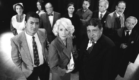 Crítica: Testimoni de càrrec – L'èxit del Teatre del Raval torna a escena!