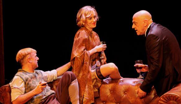 Crítica: Shakespeare en Berlín