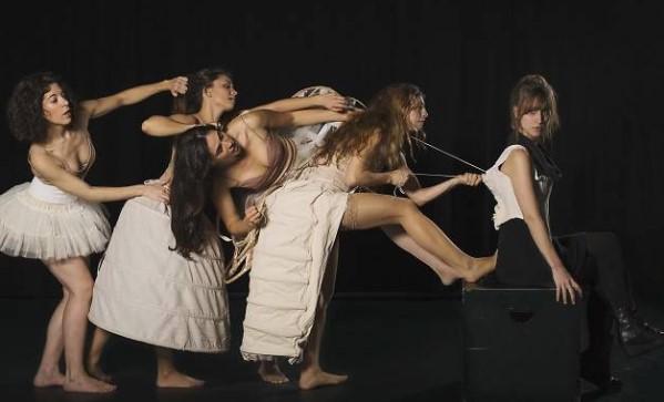 Crítica: Barbes de Balena, Teatre Maldà