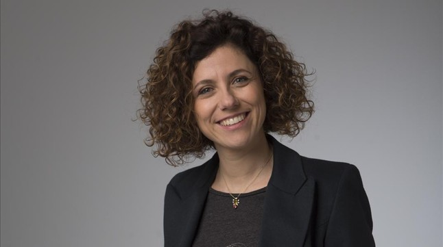 Crítica: Blank amb Anna Sahún