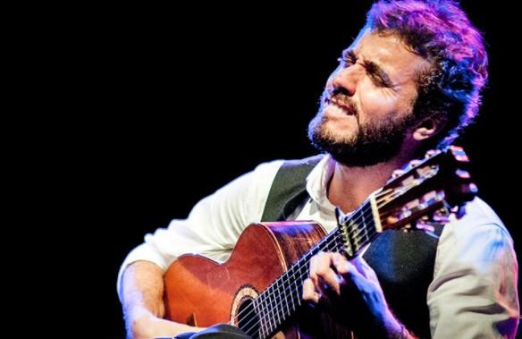"""Crónica del concierto de Jesús Guerrero """"Calma"""" – Cicle Maestros de la Guitarra"""