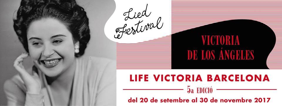 Assistim al cicle de concerts Life victoria Barcelona