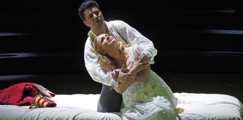 Guanya entrades per Romeu i Julieta al Liceu – Fins el 26/02