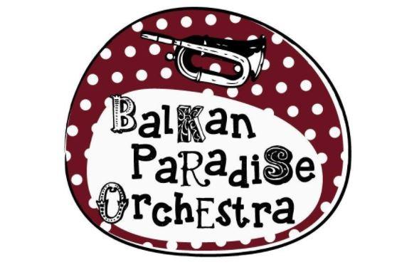 Sorteig 2 entrades per Balkan Paradise Orchestra – Fins el 2/3