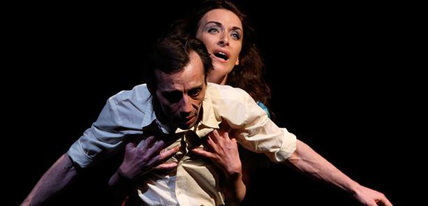 Crítica: La Mante – OUI! Festival de Théâtre en Français de Barcelona