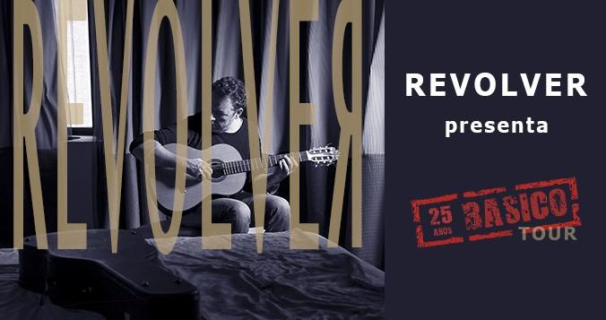 Revolver està de celebració, a la SALA BARTS