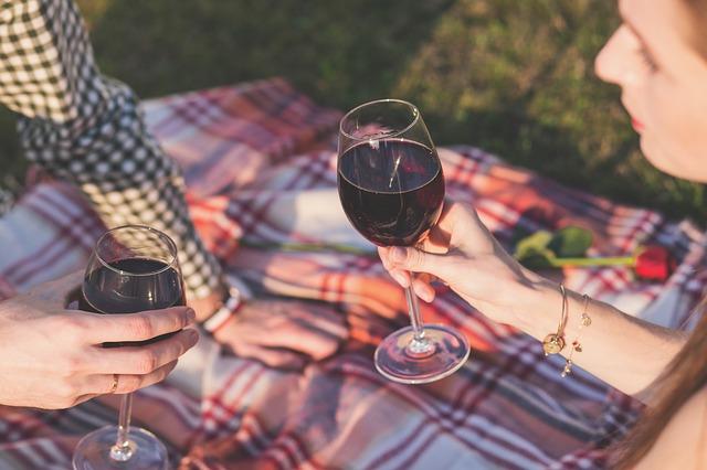 zonas picnic barcelona
