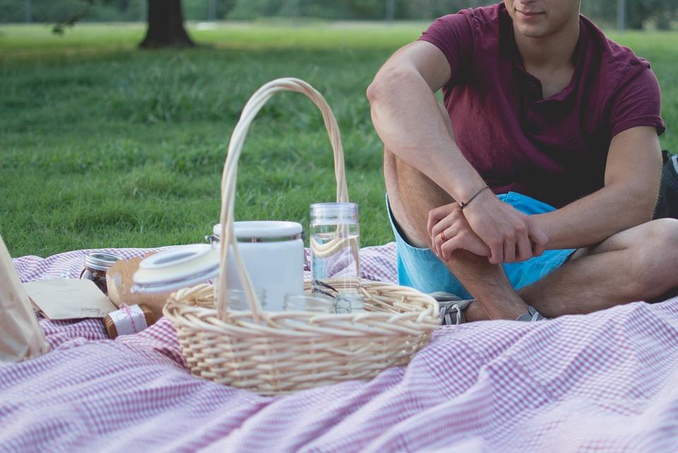 lugares picnic barcelona