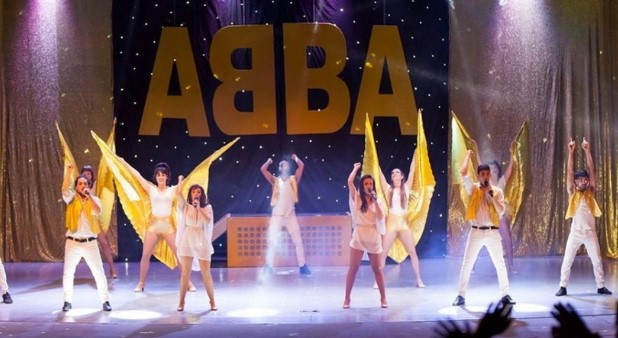 Crítica: ABBA Live TV – You are the Dancing Queeeeeen…..