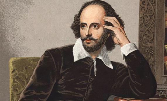 William Shakespeare y sus obras más importantes