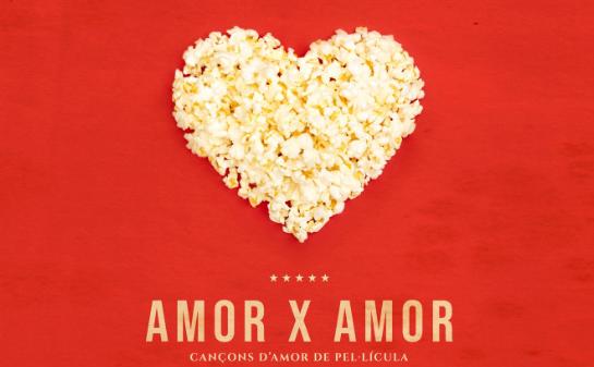 Este San Valentín vuelve Amor X Amor,  la iniciativa musical solidaria
