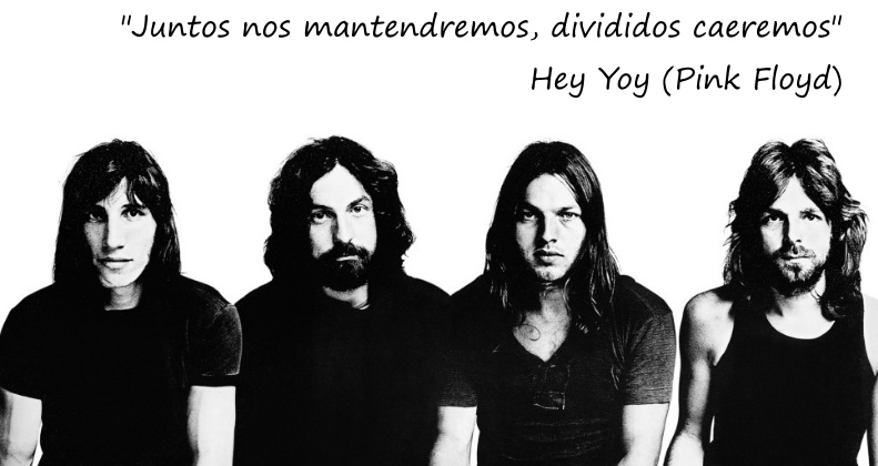 41 Frases De Pink Floyd Inolvidables Espectáculosbcn