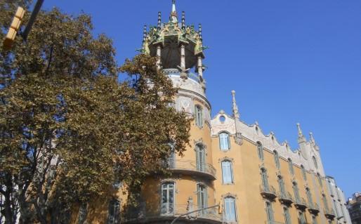 sitios abandonados barcelona