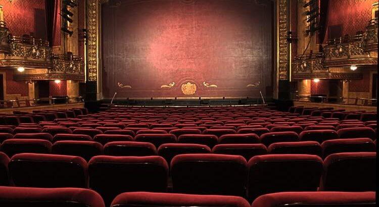 Los teatros más importantes del mundo – ¡IMPRESIONANTES!
