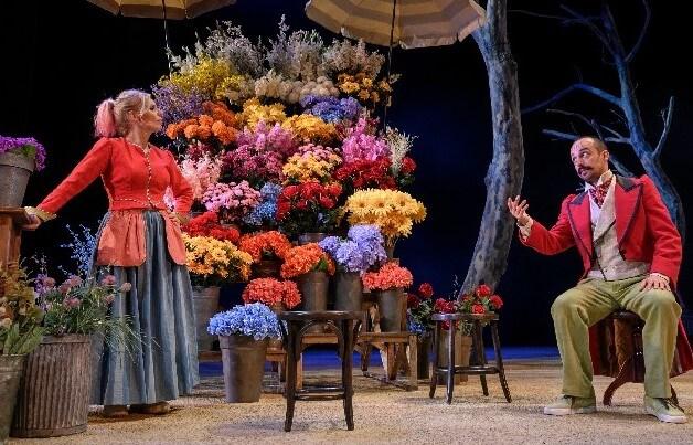 Crítica: La Rambla de les Floristes al TNC