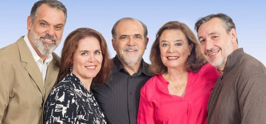 Crítica: Juguem a la veritat – Teatre Gaudí