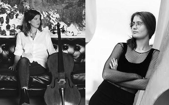 Crònica: Sara Cubarsi i Clara Pouvreau –  Maldà i Xocolata