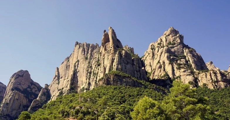 Montañas cerca de Barcelona – ¡Las 8 MEJORES!