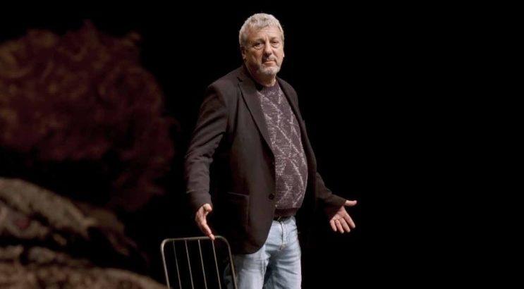 Crítica: Celebraré mi muerte – Teatro del Barrio