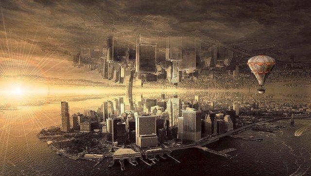 9 escritores de ciencia ficción: actuales y clásicos