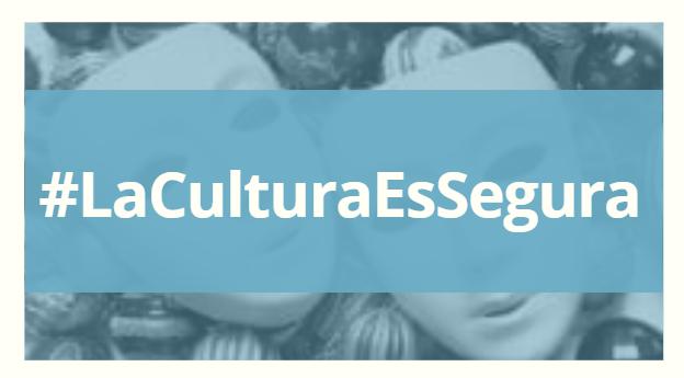 Opinión: La cultura es segura