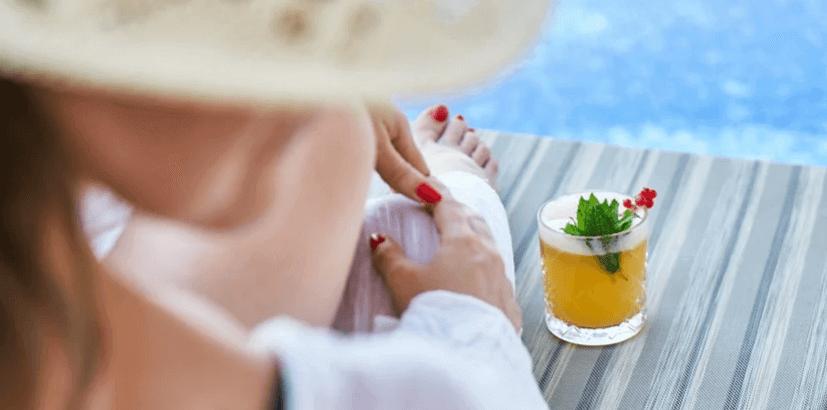 10 piscinas de hoteles en Barcelona con acceso público – ¡MAGNÍFICAS!