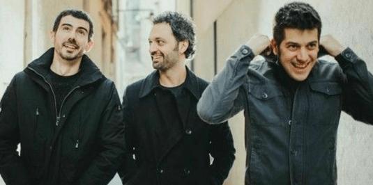 Crònica del concert dels Amics de les Arts a Barcelona – Cruilla XXS