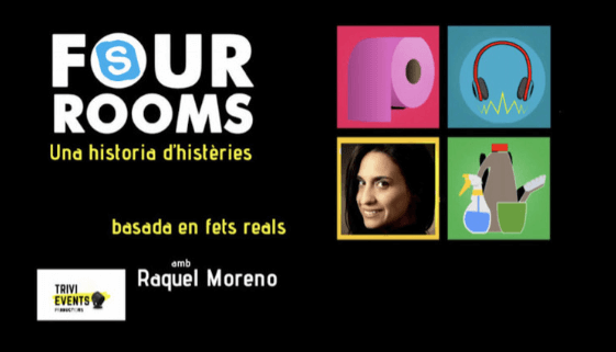 Crítica: Four Rooms – Sala ON