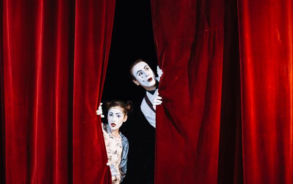 10 salas de teatro alternativo en Barcelona