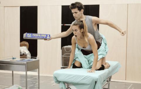 Crítica: Pegados el Musical – El exitoso musical llega al Teatre Goya