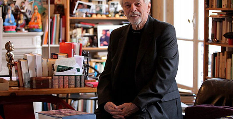 Alejandro Jodorowsky: libros recomendados