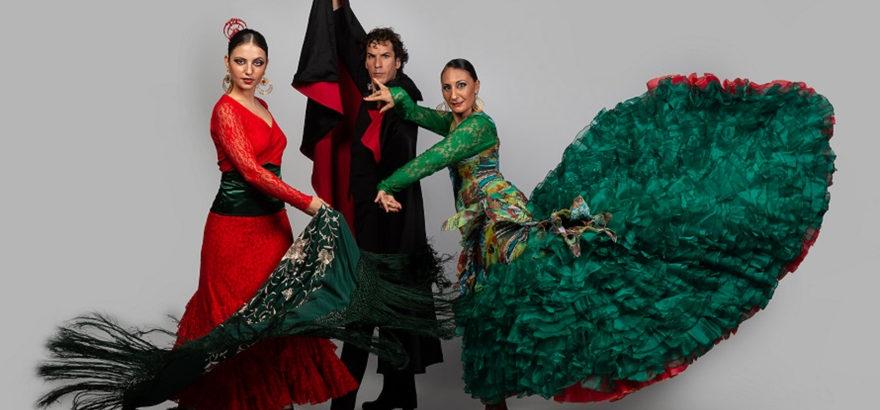 Crítica: Diversitat Flamenca, show de flamenco en el Teatre del Raval