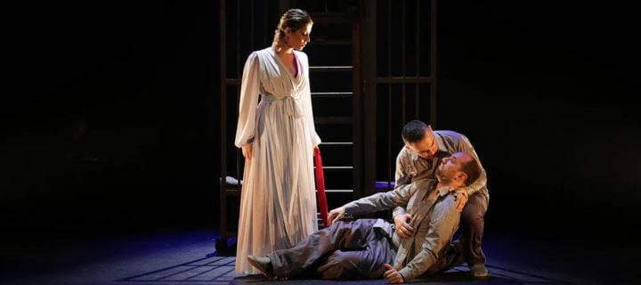 Crítica: Balada per un home mort – Almeria Teatre