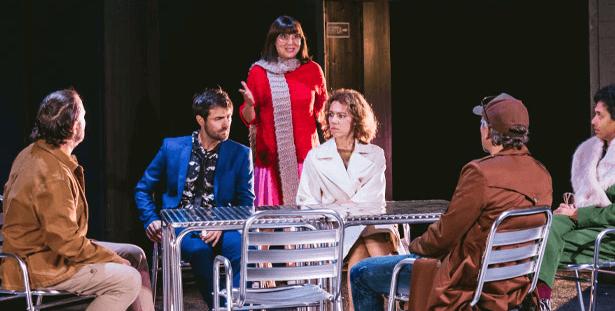 Crítica: Bonus Track al Teatre Lliure
