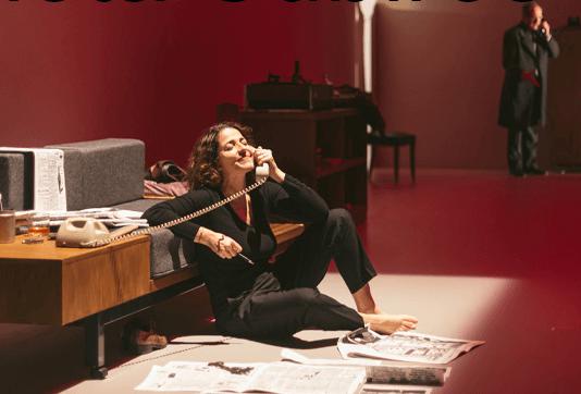 Crítica: El quadern daurat – Teatre Lliure