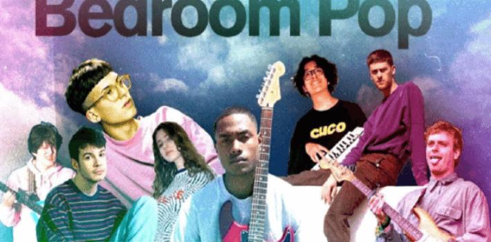 artistas Bedroom Pop