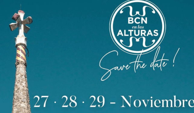 Vuelve BCN en las alturas con su nueva edición