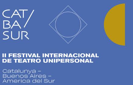 Vuelve el CATBASUR 2020: Festival de Teatro unipersonal – La Badabadoc