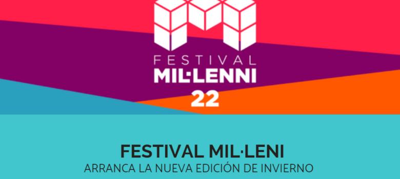 Festival en Barcelona