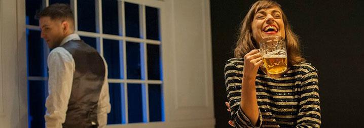 La Sala Atrium presenta Júlia, una de sus producciones en honor a su décimo aniversario