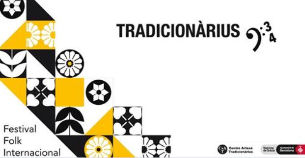 Este enero vuelve Tradicionàrius, el festival de folk internacional por excelencia