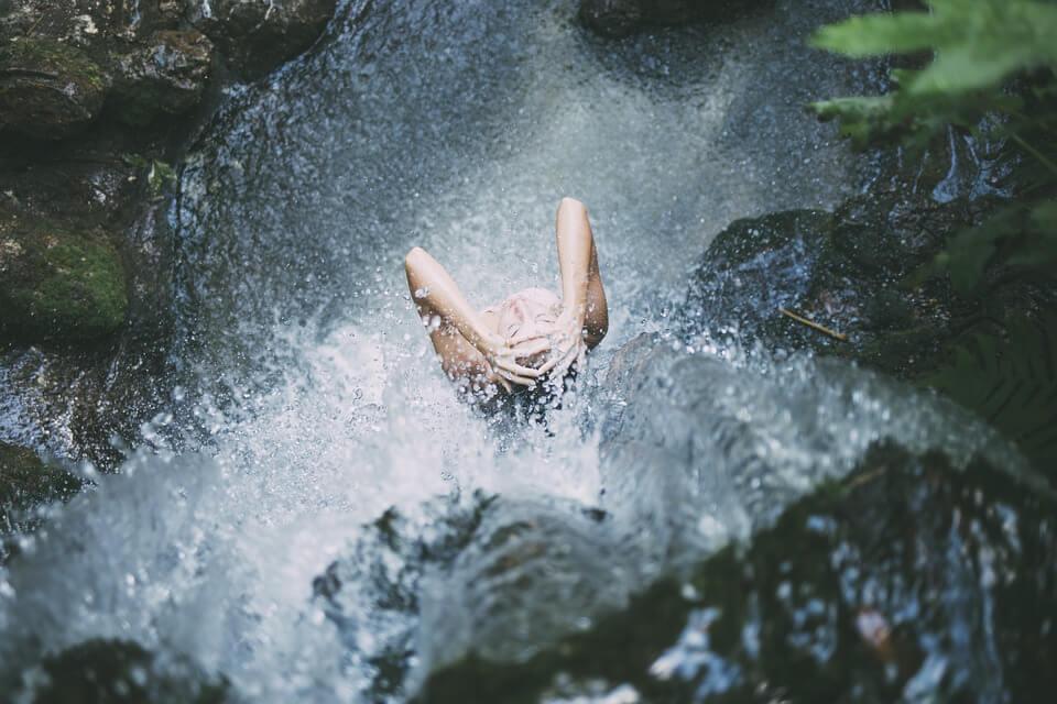 rios para bañarse barcelona