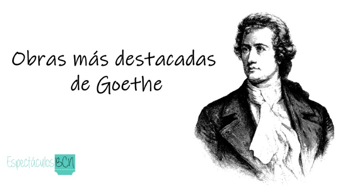 libros goethe