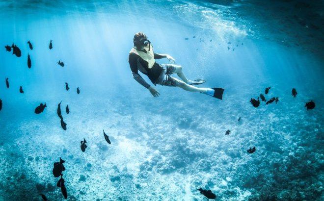 Snorkel en Costa Brava – ¡Los 6 sitios MÁS ESPECTACULARES!