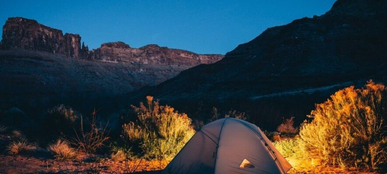 mejores campings montaña barcelona