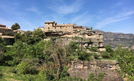 9 pueblos de montaña de Cataluña con mucho encanto