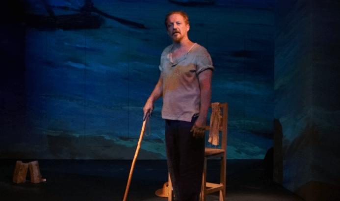 Crítica: Van Gogh – Teatre Gaudí