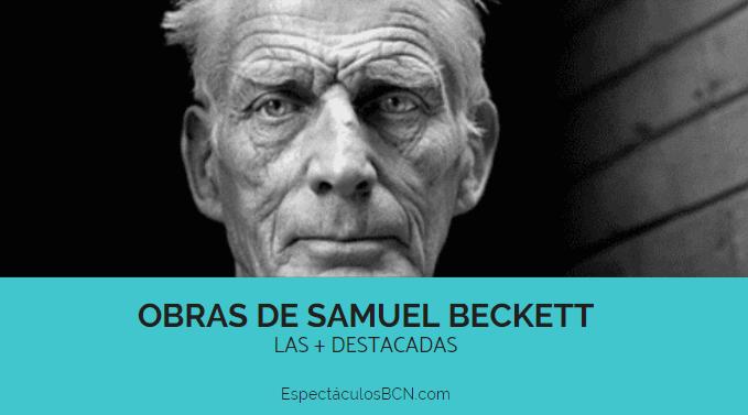 obras teatro samuel beckett