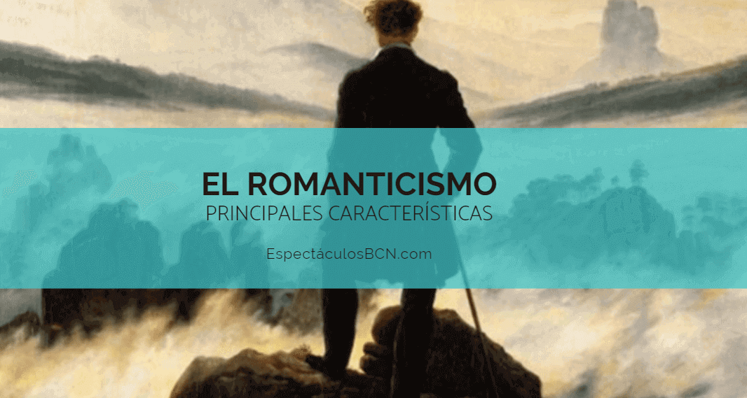 Romanticismo literario
