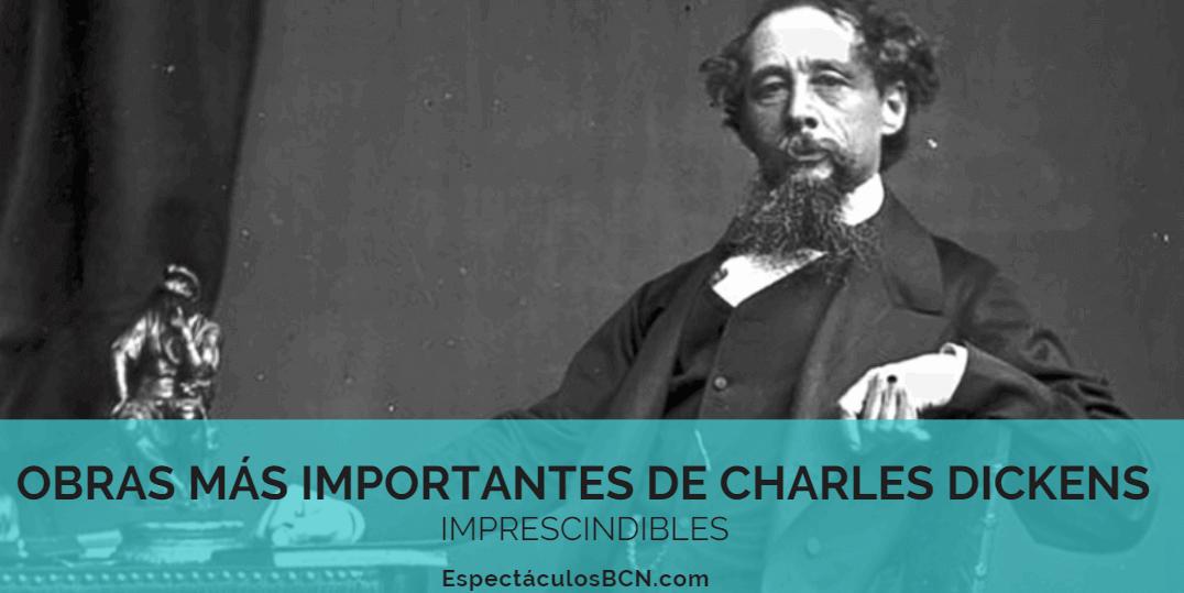 Mejores Obras Dickens